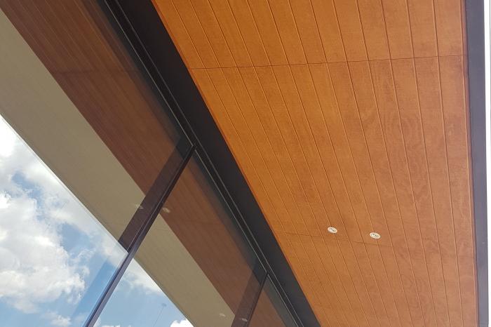 Function room Outdoor lighting