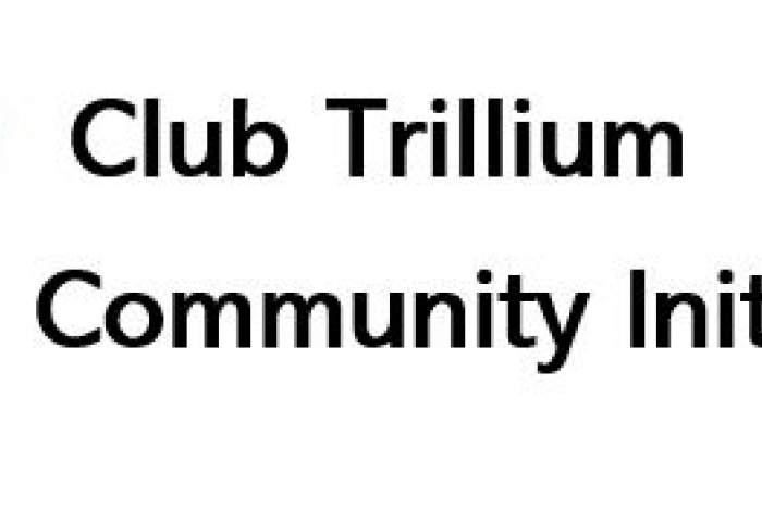 Community Initiatitives - January 2020